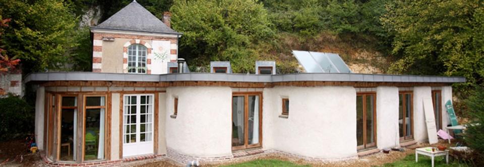 Val/Gra – Habitation en rdc 110 m²